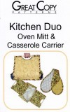 "Great Copy ""Kitchen Duo"""