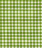 Wholesale Oilcloth - Gingham Kiwi Green   12yds
