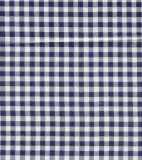 Oilcloth - Gingham Navy