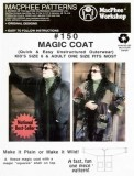 MacPhee #150 - Magic Coat