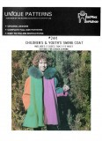 MacPhee #244 - Childrens Swing Coat