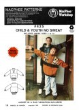 MacPhee #425 - Child and Youth No Sweat