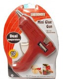 "Surebonder MINI Glue Gun #DT200 - .28"" - 10 watts"