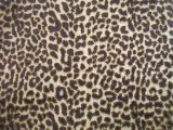 Wholesale Minky Animal Print Fur Fabric - Baby Cheetah - 12 yards