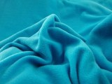 Wholesale Anti Pill Polar Fleece - Turquoise - 12 yds