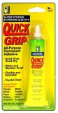 Quick Grip - All Purpose Permanent Adhesive - 2 fl.oz. Tube