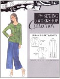 Sewing Workshop Collection - Urban T-Shirt & Pants