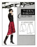 Sewing Workshop Collection 8th Avenue Skirt