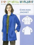 Sewing Workshop Collection - Chicago Jacket Pattern