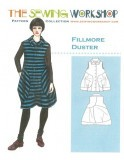 Sewing Workshop Collection Fillmore Duster