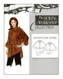Sewing Workshop Collection Inventor Shirt