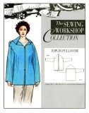 Sewing Workshop Collection - Joplin Pullover