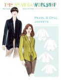 Sewing Workshop Collection - Pearl & Opal Jacket