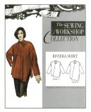 Sewing Workshop Collection - Riviera Shirt