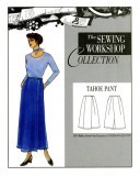 Sewing Workshop Collection Tahoe Pant