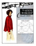 Sewing Workshop Collection - Zona Jacket