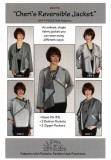 Saf-T-Pockets #2013 Cheri's Reversible Jacket