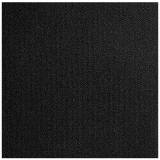 Wholesale Coutil - Black Herringbone Cotton Corseting, 5 yard piece