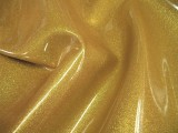 Wholesale Upholstery Sparkle Vinyl - Gold, 15yds