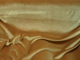 Wholesale Stretch Velvet - D. Gold #229  17yds