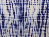 Wholesale Shibori Bamboo Knit - Trellis #66029 - Purple #06 - 17 yards
