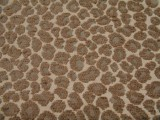 "Upholstery Fabric - Chenille Hutton - Nutmeg - 54"" wide"