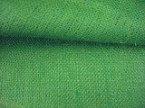 Wholesale Upholstery Burlap - Emerald, 35yds