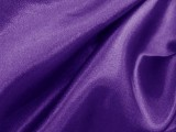 Wholesale Crepe Back Satin Purple, 17 yds