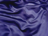Wholesale Crepe Back Satin Royal, 17 yds