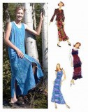 Dana Marie Sewing Pattern #1026 - Forecast