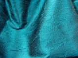 Thai Silk Dupioni - New Teal