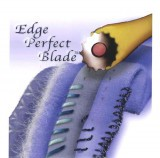 Edge Perfect Blade - Specialty Rotary Cutter Blade 45mm