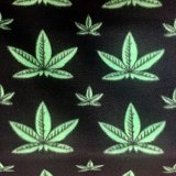 Polar Fleece Print - Mary Jane