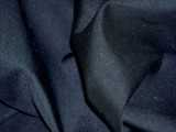 Wholesale Broadcloth- Black 20 yards