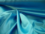Wholesale Promenade Satin - Dresden Blue #42,  17yds