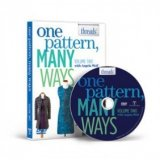 Angela Wolf DVD - One Pattern, Many Ways Volume 2 - By Threads