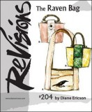 Diane Ericson #204 - The Raven Bag