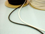 "Wholesale - Shock Cord Elastic 9006 White 1/8""  144yds ***Temporarily out of stock***"