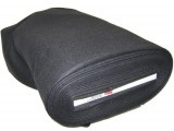 100% Wool Felt Fabric #64373 - Black