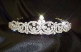 Bridal Headpiece - Duchess