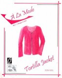 "L.J. Designs ""A La Mode"" Tortilla Jacket Sewing Pattern"