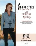 Silhouettes #1950 Max's Jacket - Sizes 1-4 & 5w-8w