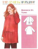 Sewing Workshop Collection - Berwick St. Tunic