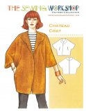 Sewing Workshop Collection - Chateau Coat