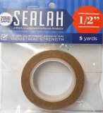 "Sealah Adhesive Tape - 1/2"" - 5 yards"