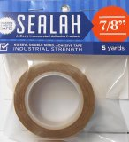 "Sealah Adhesive Tape - 7/8"" - 5 yards"