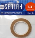 "Sealah Adhesive Tape - 1/4"" - 5 yards"