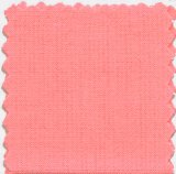Wholesale Sofie Ponte de Roma Double Knit Fabric - Coral  17 yards