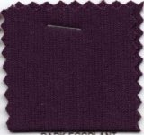 Wholesale Sofie Ponte de Roma Double Knit Fabric - Dark Eggplant 17 yards