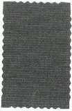 Sofie Ponte de Roma Double Knit Fabric - Two-Tone Charcoal